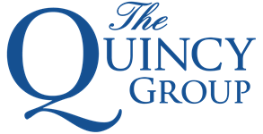 The Quincy Group Logo