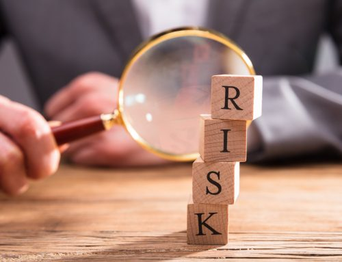 Types of Risk to Consider