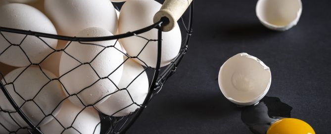Do You Have Too Many Eggs In One Basket? The Quincy Group